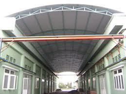 Mái vòm, nhà vòm 3